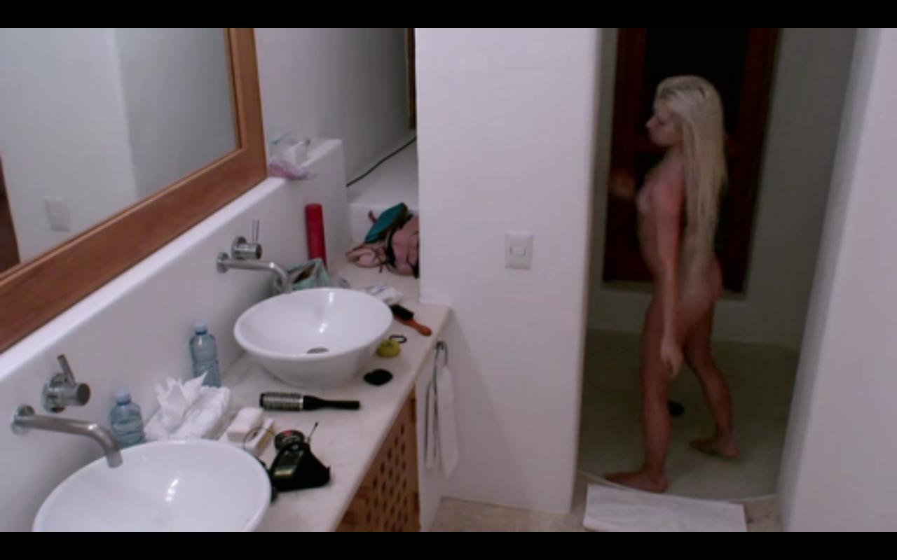 norske kåte jenter paradise hotel nakenbilder