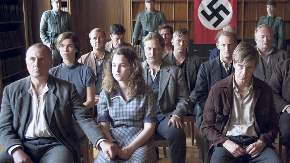 «Hvidsten gruppen»: Enda et troverdig og severdig dansk krigsdrama – Filter Film og TV