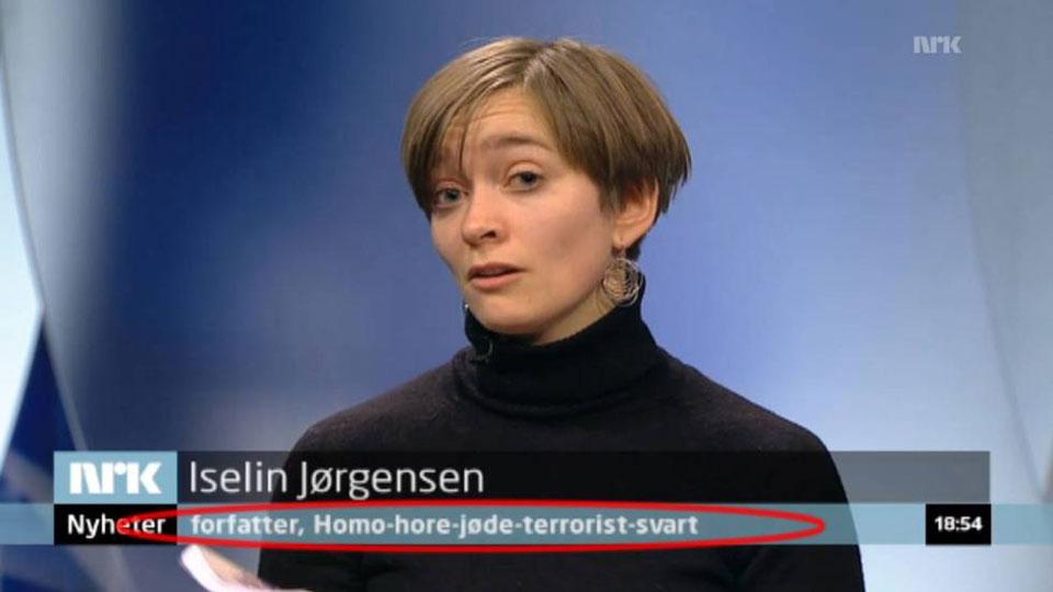 nrk nyheter og tv