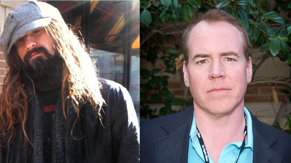 Rob Zombie og Bret Easton Ellis lager TV-serie om en ekte amerikansk psyko: Charles Manson ...