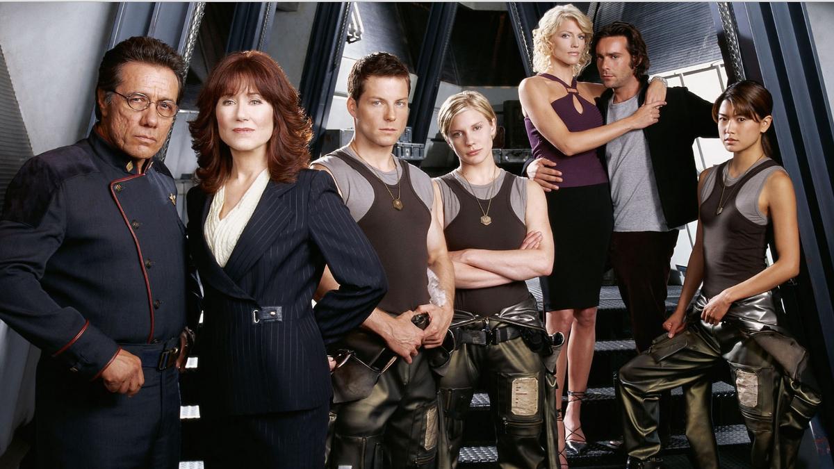 Kan SyFy lage noe som blir like stort som «Battlestar Galactica» igjen?
