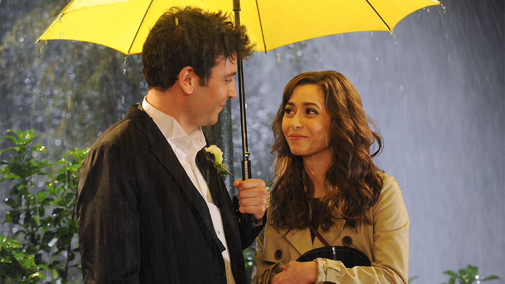 How I met your mother. (Foto: CBS)