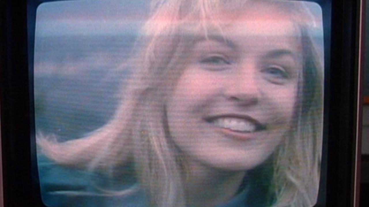 Twin Peaks - Laura Palmer.