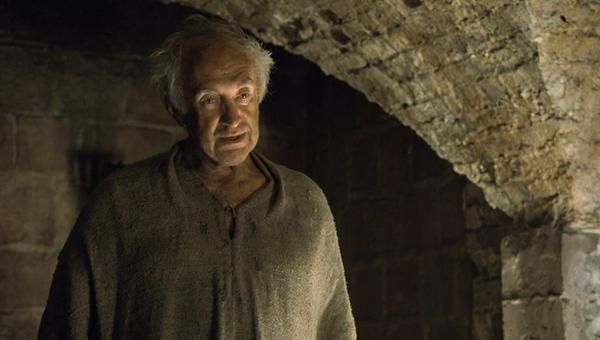 Det var det vi visste: Han er «Game of Thrones»' svar på Jens Petrus.