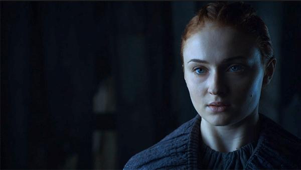 Denne uka heier vi på deg, Sansa. Deg og Noora.