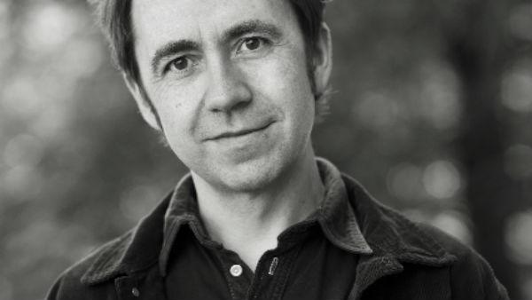 Dag Johan Haugerud. Foto: Finn Ståle Felberg/Filmweb