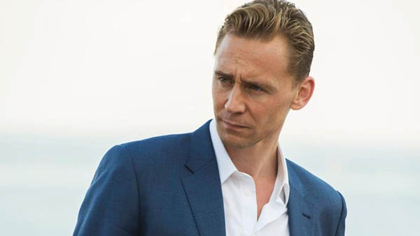 Tom Hiddleston i «The Night Manager».