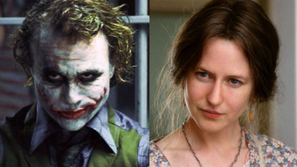 "Ledger i ""The Dark Knight"" og Kidman i ""The Hours""."