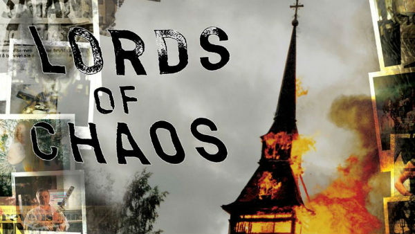 «Lords of Chaos» kom i 1998.