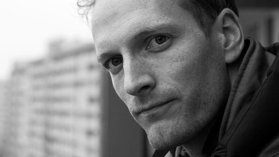 Emil Trier. Foto: Adrian Bugge