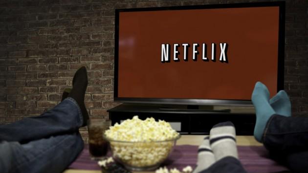 Kilder sier til The Wrap at Microsoft angrer på at de ikke kjøpte seg inn i Netflix tidligere. (Foto: Netflix)