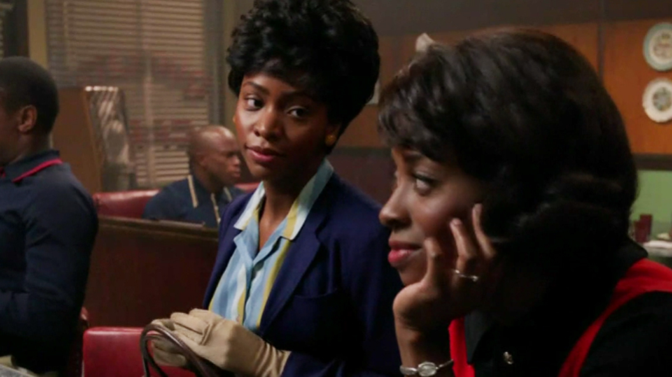 «Mad Men» sesong seks, episode fire: Comeooooon ketchup