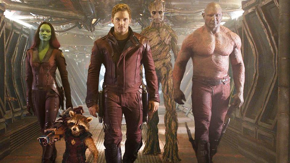 723419cd6 Første trailer fra «Guardians of the Galaxy»: Hils på Marvels snåle ...