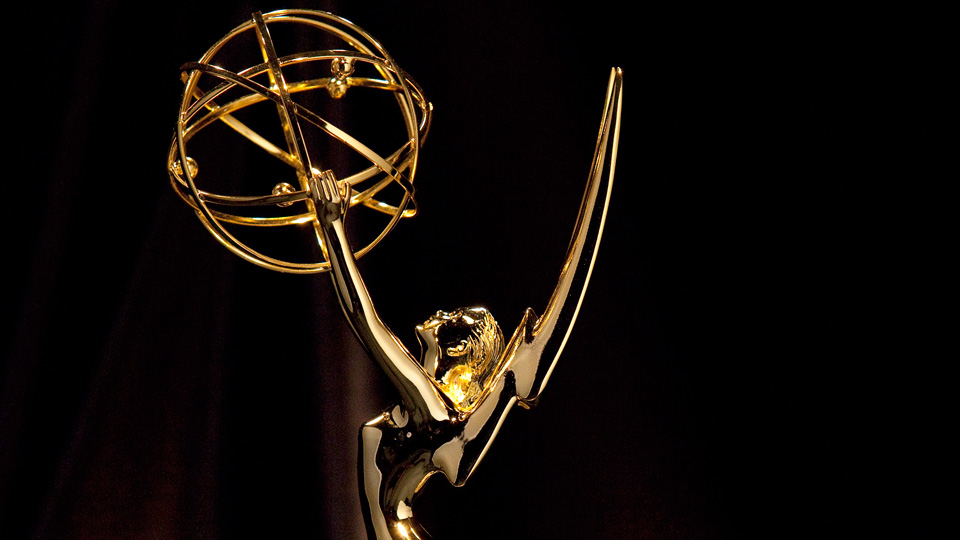 Emmy-statuetten. (Foto: Public Domain, via NASA)