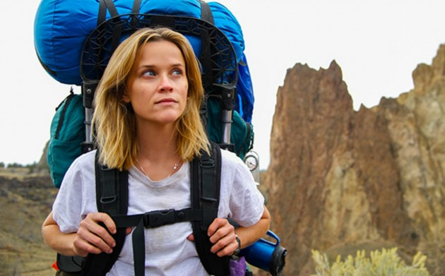 Reese Witherspoon i «Wild».