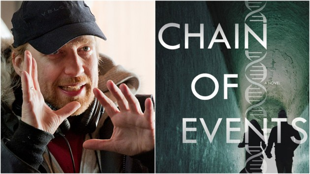 Morten Tyldum skal regissere «Chain of Events».