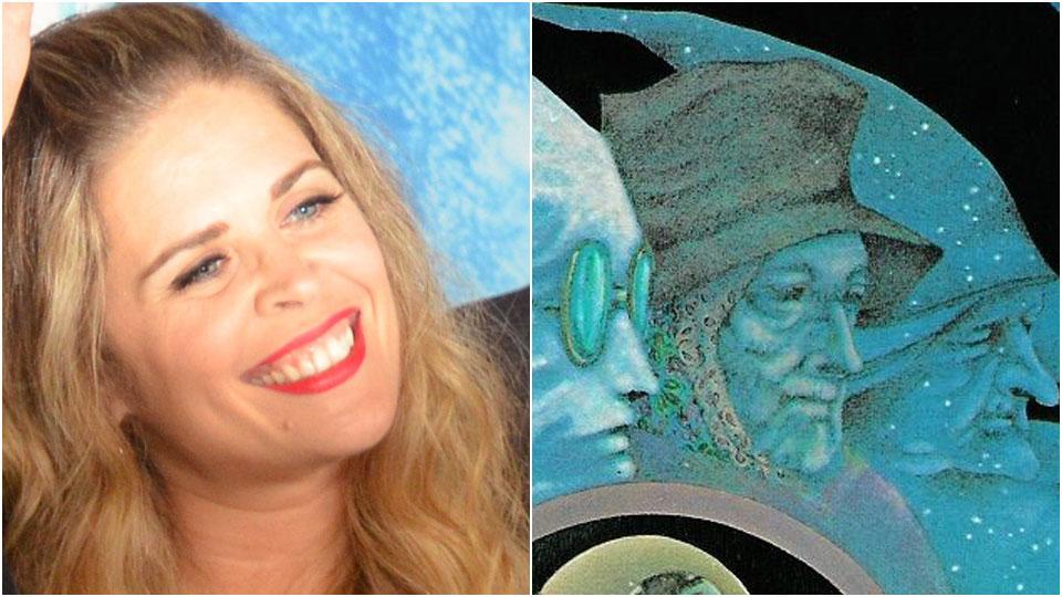 Jennifer Lee og «A wrinkle in time».