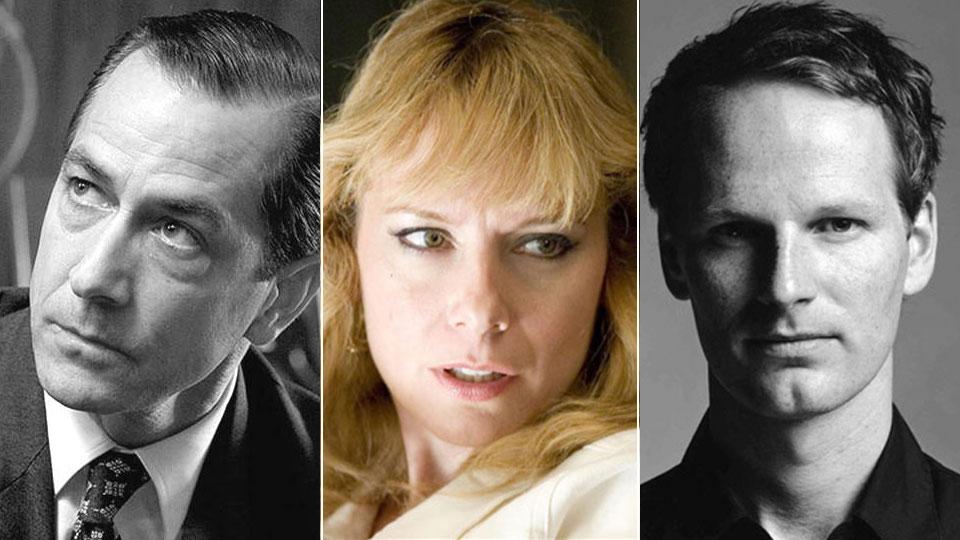 David Strathairn og Amy Ryan til Joachim Triers nye film.