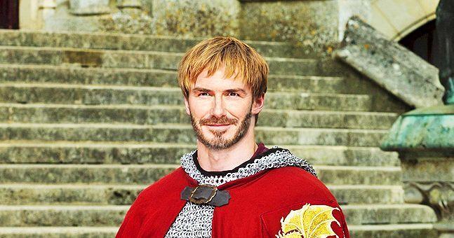 Positiv ridder. Enn så lenge...