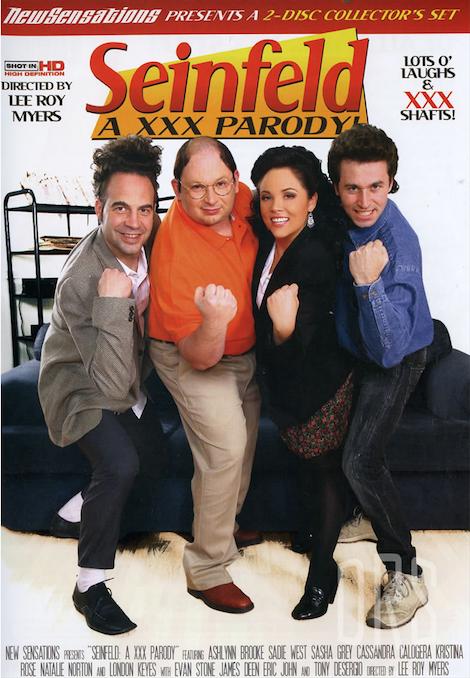 Seinfeld_XXX