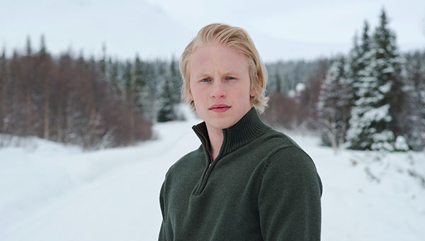 Odin Waage.