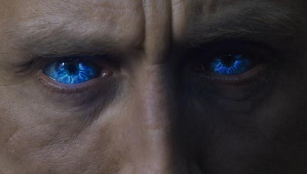 Ol' Blue Eyes.