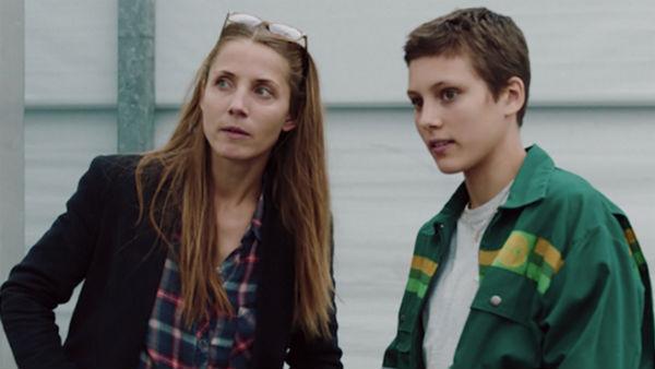 Som har Tuva Novotny og Ruby Dagnall («Skam») i hovedrollene, og går på kino nå.