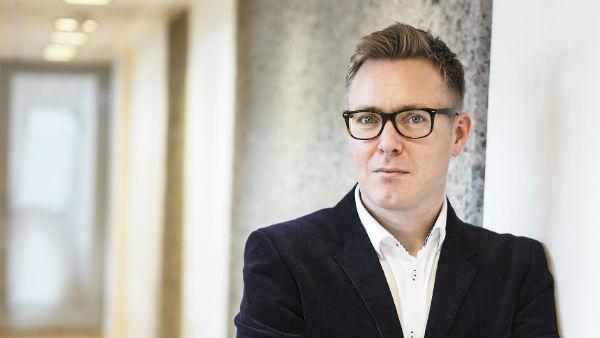 Torbjørn Urfjell. Foto: Virke Produsentforeningen