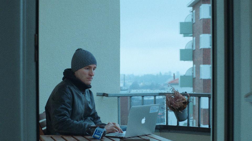videoer av kone hjemme i berlin