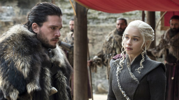 game of thrones alle sesonger