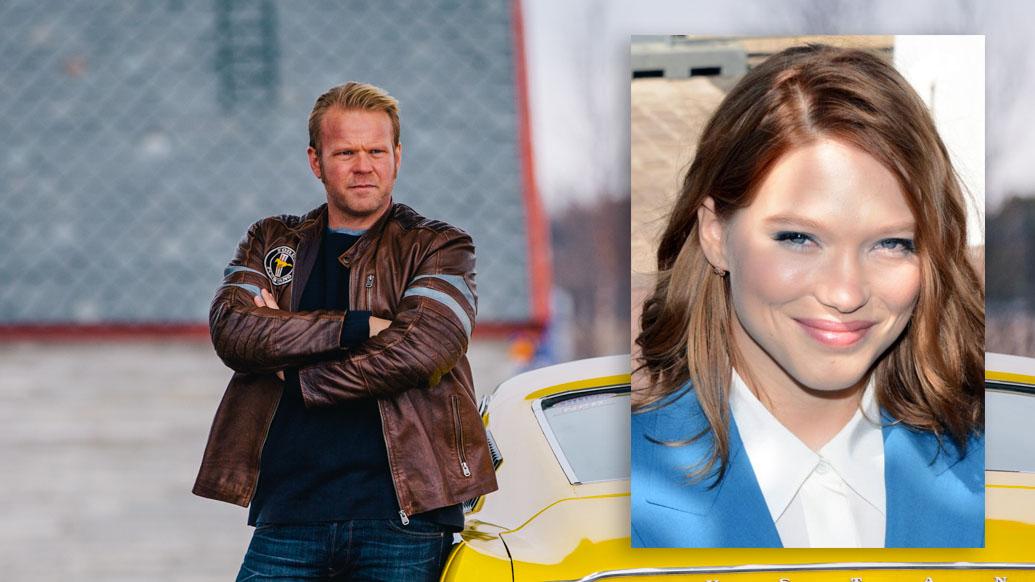 7b180ac8 Anders Baasmo Christiansen blir sjøkaptein mot «Blå er den varmeste fargen »-stjerne